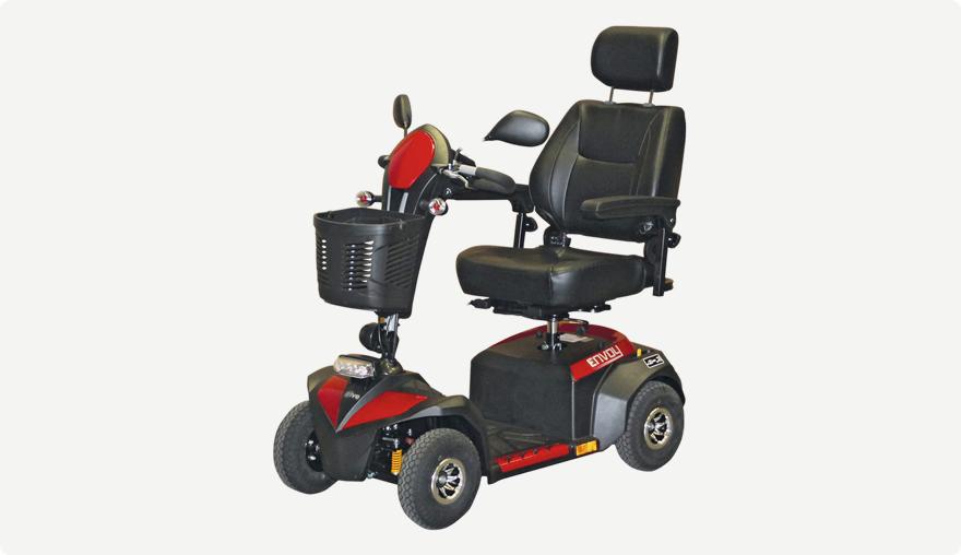 SMB-Elektromobil-Drive-Envoy-BL350