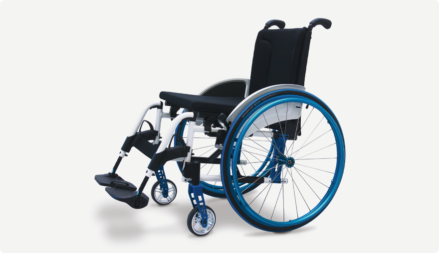 SMB-Rollstuhl-Meyra-Avanti