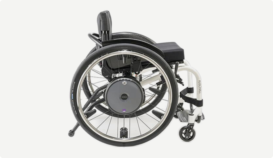 SMB-Rollstuhlantrieb-Alber-e-motion