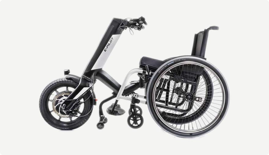 SMB-Rollstuhlantrieb-Alber-e-pilot